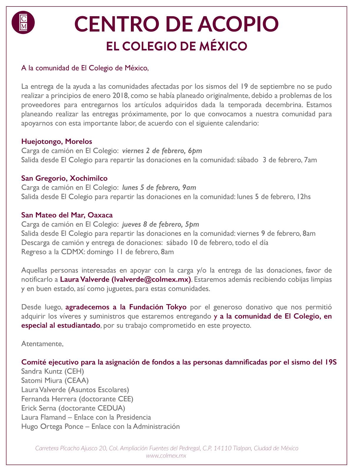 De Srdxthqc El Solidaridad México Colegio knPO0w8